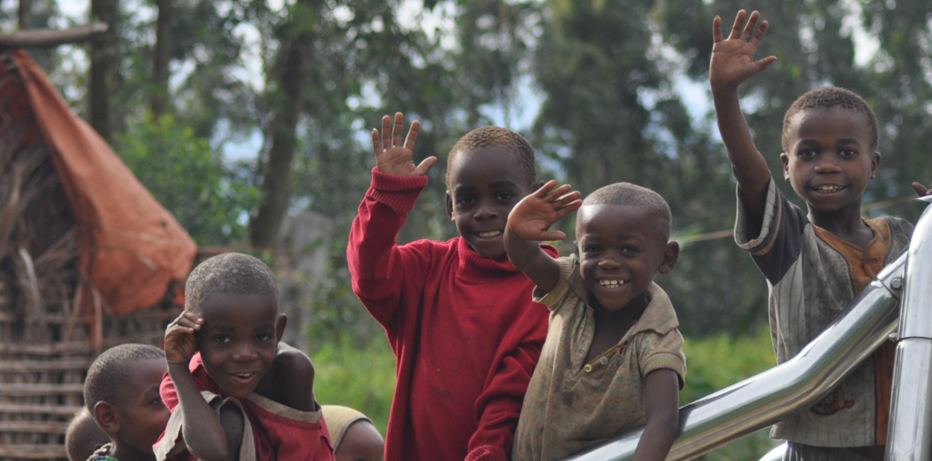Everyone Deserves An Education - Welcome to mbutipygmies.com