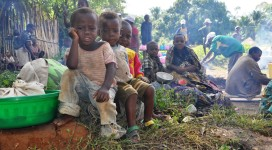 Positive Change for Mbuti Pygmies